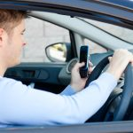 5 Driving Distractions to Avoid During the Holidays