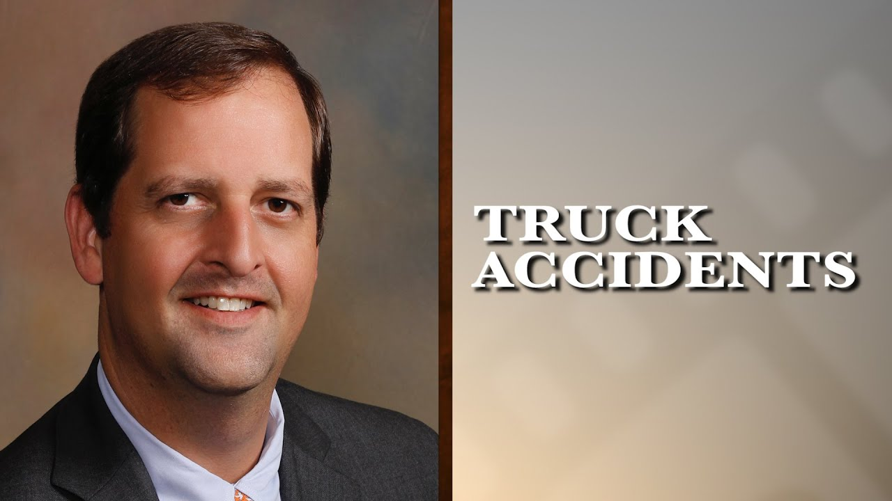 Truck Accident Experience
