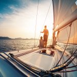 The Top Six Causes of Boating Accidents